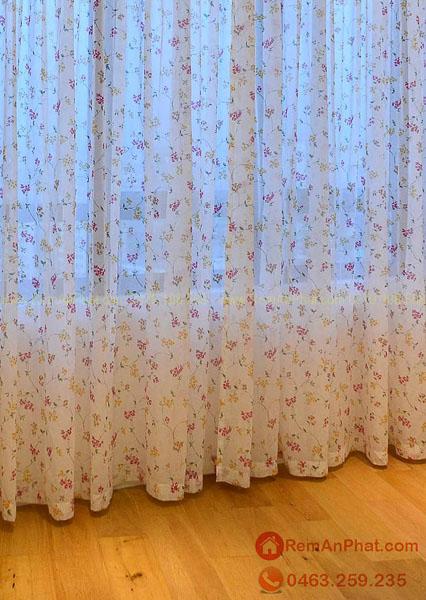 Rèm vải đẹp giá rẻ