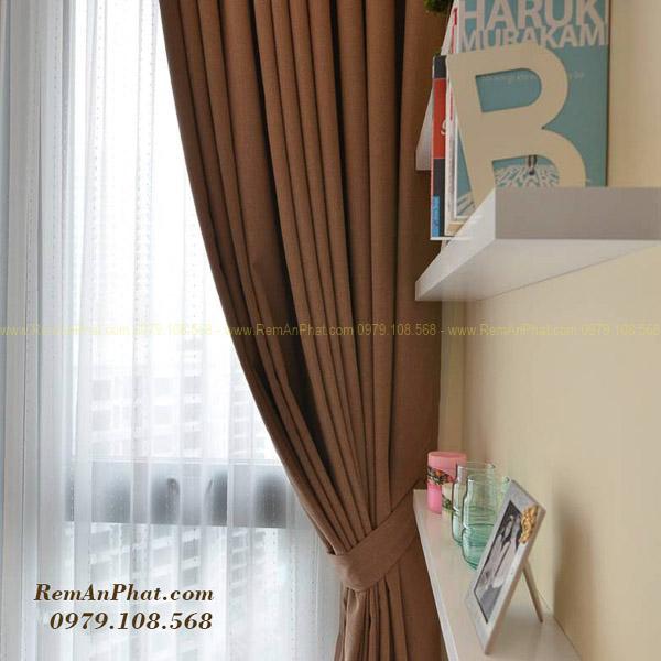 Lắp rèm cửa đẹp tại Royal City R 2