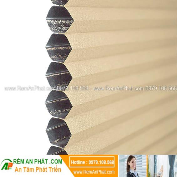 Rèm Tổ Ong Hãng Modero Mã Translucent HTC 9425-02 ( Xuyên sáng )