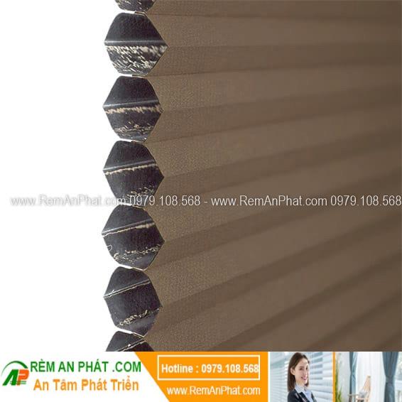Rèm Tổ Ong Hãng Modero Mã Translucent HTC 9425-03 ( Xuyên sáng )