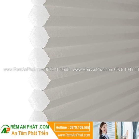 Rèm Tổ Ong Hãng Modero Mã Translucent HTC 9425-04 ( Xuyên sáng )