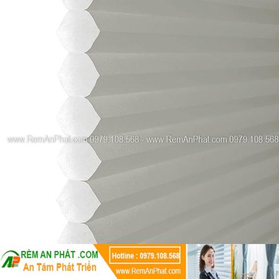 Rèm Tổ Ong Hãng Modero Mã Translucent HTC 9425-05 ( Xuyên sáng )
